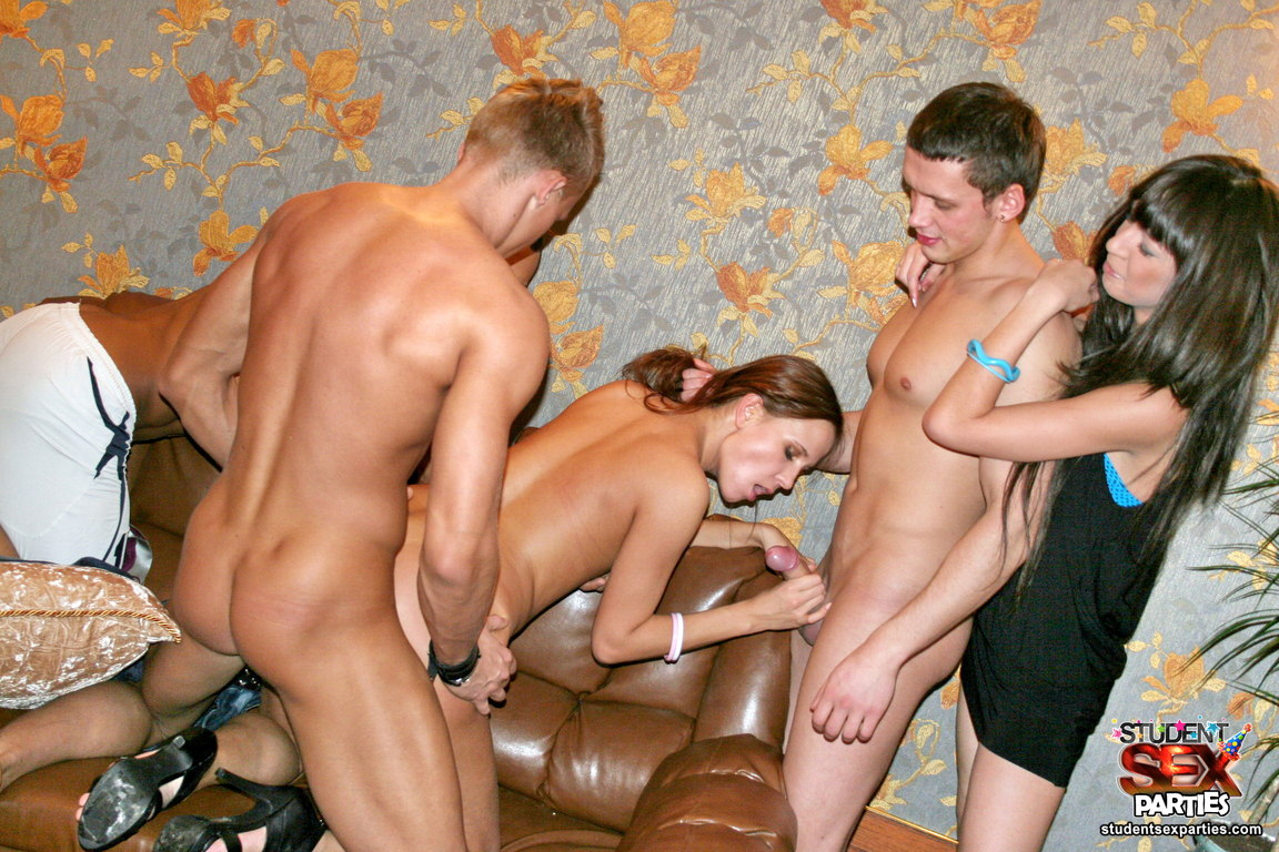 sauna sex party sexfime